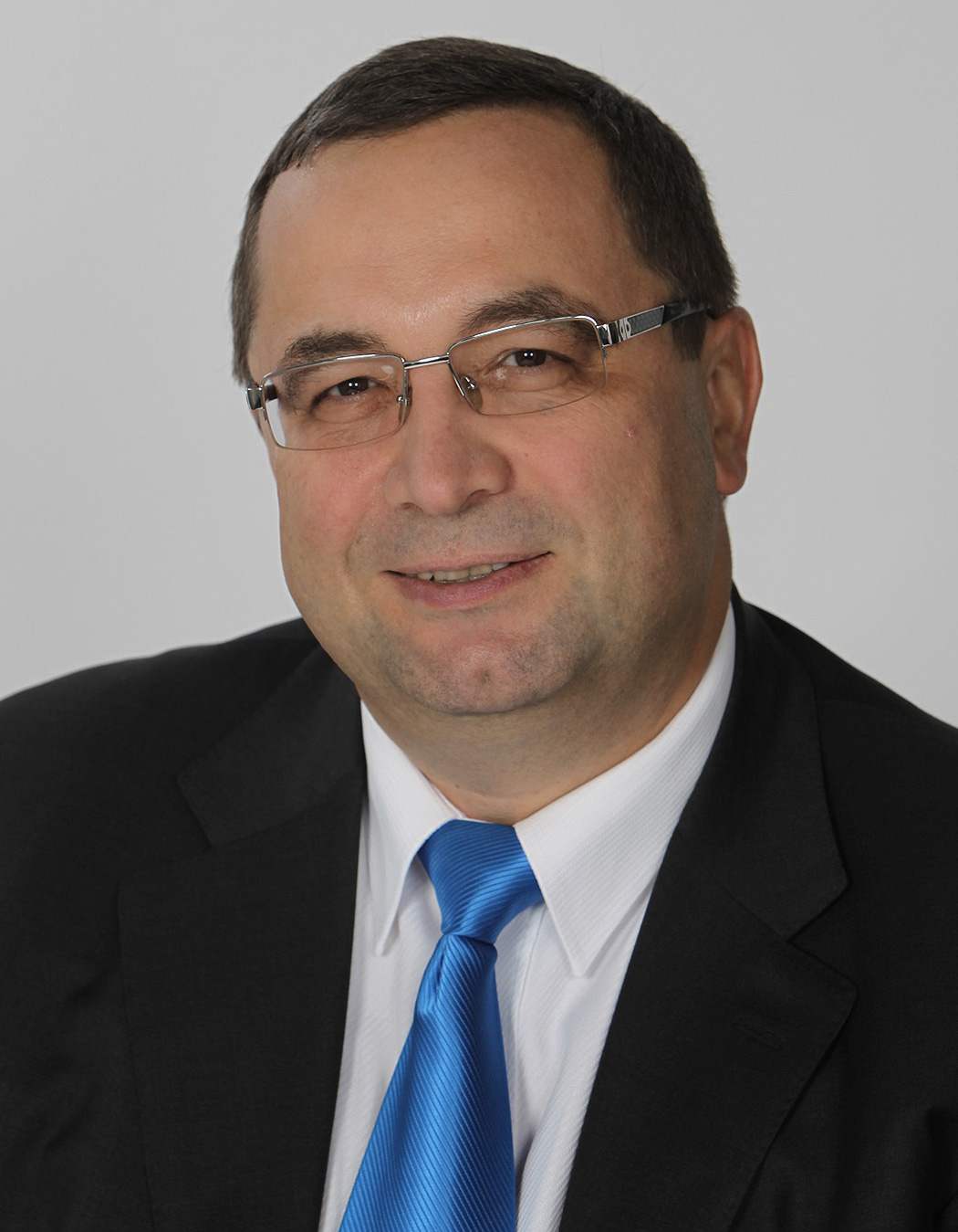 Самсонов Роман, модератор пленарного заседания OMR 2018